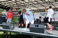 Davis Broadcasting Family Day Music Festival
